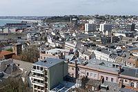 St Helier from Fort Regent 2013.JPG