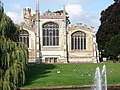 St Mary's Church, Hitchin - geograph.org.uk - 989956.jpg
