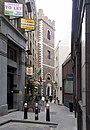 St Mary at Hill, St Mary at Hill, Cheapside, London EC3 - geograph.org.uk - 717975.jpg