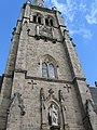 St Nicholas Church, Durham - geograph.org.uk - 2069372.jpg