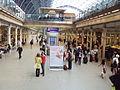 St Pancras railway station concourse - DSC08191.JPG