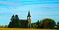 St Paul's Liberty Lutheran Church Deerfield, WI - panoramio.jpg