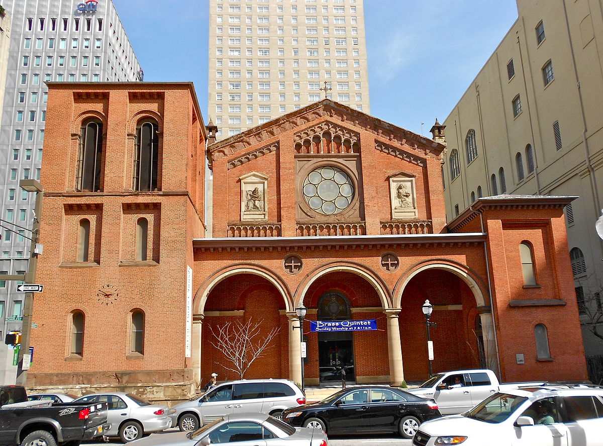 Gay friendly churches baltimore maryland