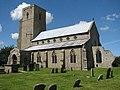 St Peter, Great Walsingham - geograph.org.uk - 511860.jpg
