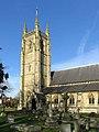 St Thomas of Canterbury, Northaw, Herts - geograph.org.uk - 367965.jpg