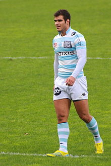 Stade toulousain vs Racing Metro 2012 1426.JPG