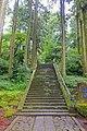 Stairs - Hakone-jinja - Hakone, Japan - DSC05713.jpg