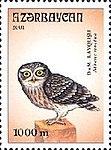 Stamps of Azerbaijan, 2001-602.jpg