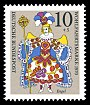 Stamps of Germany (BRD) 1970, MiNr 655.jpg