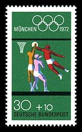 Basketball Olympische Spiele