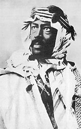 The seminal Russian actor and theatre practitioner Constantin Stanislavski as Othello in 1896.