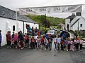 Start of the youngest of the Junior Fell Races - geograph.org.uk - 1451069.jpg