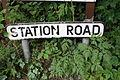 Station Road, Castlewellan, May 2010 (01).JPG