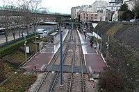 Station Tramway Ligne 2 Parc St Cloud 5.jpg
