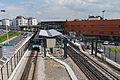 Station métro Créteil-Pointe-du-Lac - 20130627 170909.jpg