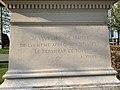 Statue d'Alexandre Vinet (Lausanne) - inscription (3).jpg
