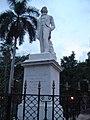 Statue of Manuel de Cespedes - panoramio.jpg