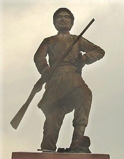 Phan Đình Phùng Vietnamese revolutionary