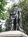 Statue of Prince Edward, Duke of Kent.jpg