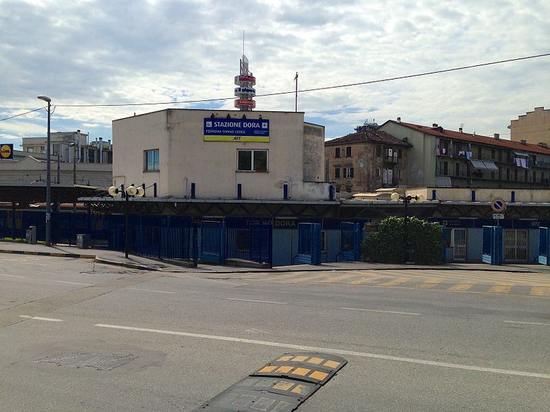 Hotéis de fácil acesso em Turim