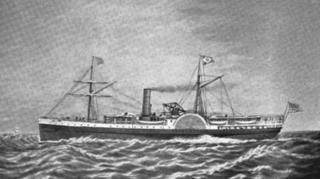 <i>Orizaba</i> (1854 ship)