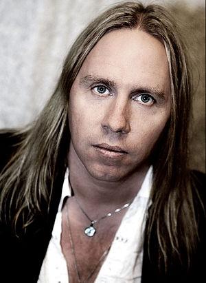 Stefan Gunnarsson - Stefan Gunnarsson