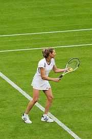 Steffi Graf (Wimbledon 2009) 10