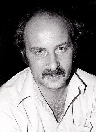 Stephen Barry - Stephen Barry