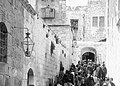 Steps leading to the Church of the Holy Sepulchre (crop).jpg