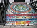 Steps of 22 Tavistock Place, London WC1 - geograph.org.uk - 399225.jpg