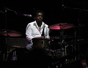 Steve Jordan (musician)