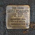 Stolperstein Berta Schleimer.jpg