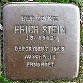 Stolperstein Erich Stein in Beckum.nnw.jpg