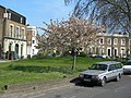 Stonebridge Common, Haggerston Road, E8 - geograph.org.uk - 391265.jpg