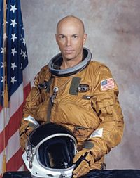 Image illustrative de l'article Story Musgrave