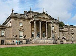 Sir Henry Hoare, 5th Baronet - Stourhead House