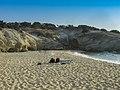 Strand beach Aliko Naxos (23979680432).jpg