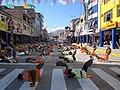Street festival in Huaraz (5968884888).jpg
