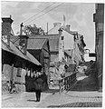 Street in Stockholm 1890 (6082314738).jpg