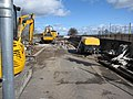 Strengthening work on Mold Junction railway bridge - geograph.org.uk - 1246946.jpg
