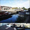 Stroudwater - Lock by Ebley Mill ... - Flickr - BazzaDaRambler.jpg