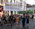 Stuttgart - CSD 2016 - Parade - Transman.jpg