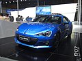 Subaru BRZ CN-Spec in the 10th Guangzhou Autoshow 05.jpg