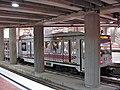 Subway Station under Steel Building - panoramio.jpg