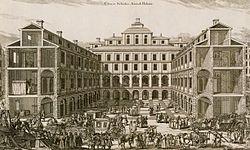 Stadsmuseet I Stockholm Wikipedia