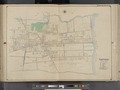Suffolk County, V. 1, Double Page Plate No. 14 (Map bounded by Browns Creek, Great South Bay, Greens Creek, Hoemes St.) NYPL2055470.tiff