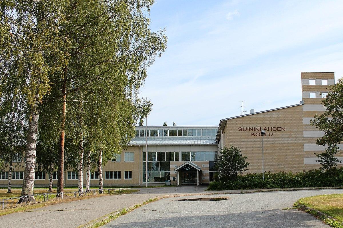 Toivalan Koulu