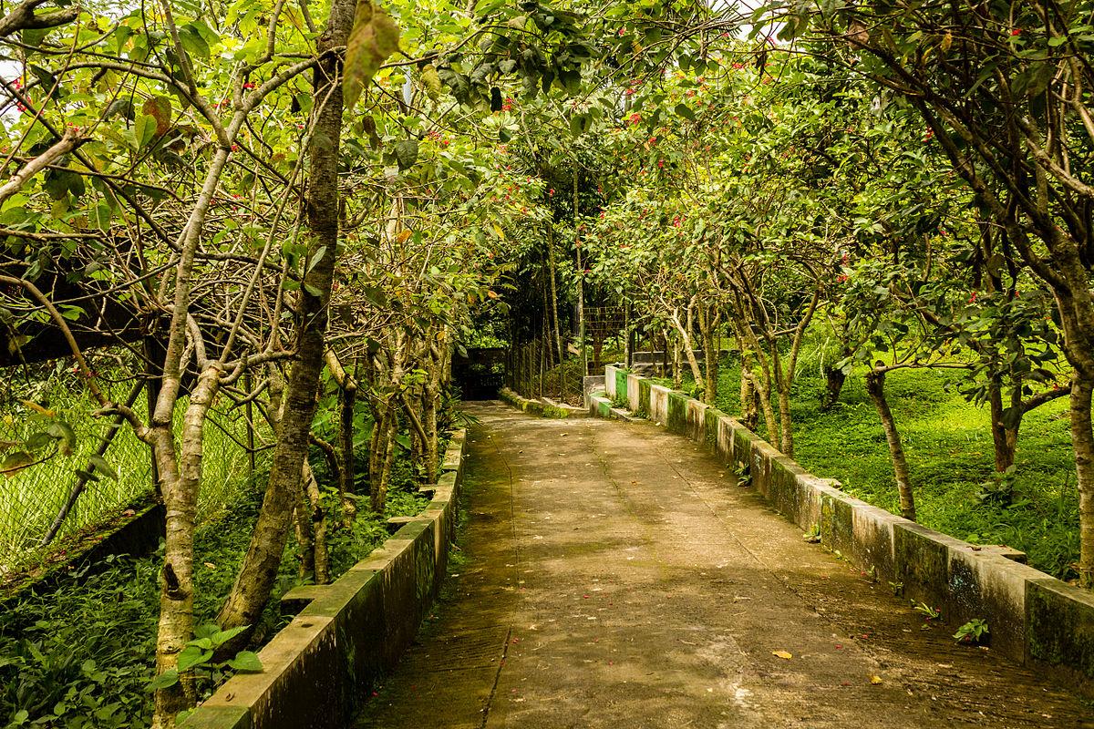 Sukorambi botanical garden wikipedia for Landscape gardeners