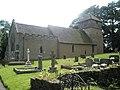 Summer at St James, Shipton - geograph.org.uk - 1446560.jpg