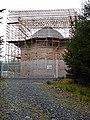 Summit of western drumlin on Black Island, Dartrey forest - geograph.org.uk - 1618343.jpg